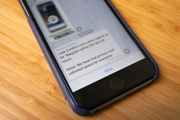 Telegram-3m